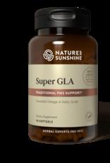 Nature's Sunshine Super GLA Oil Blend (90 softgel caps)