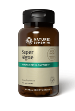 Nature's Sunshine Super Algae (100 caps)