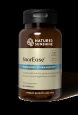 Nature's Sunshine SnorEase (60 caps)