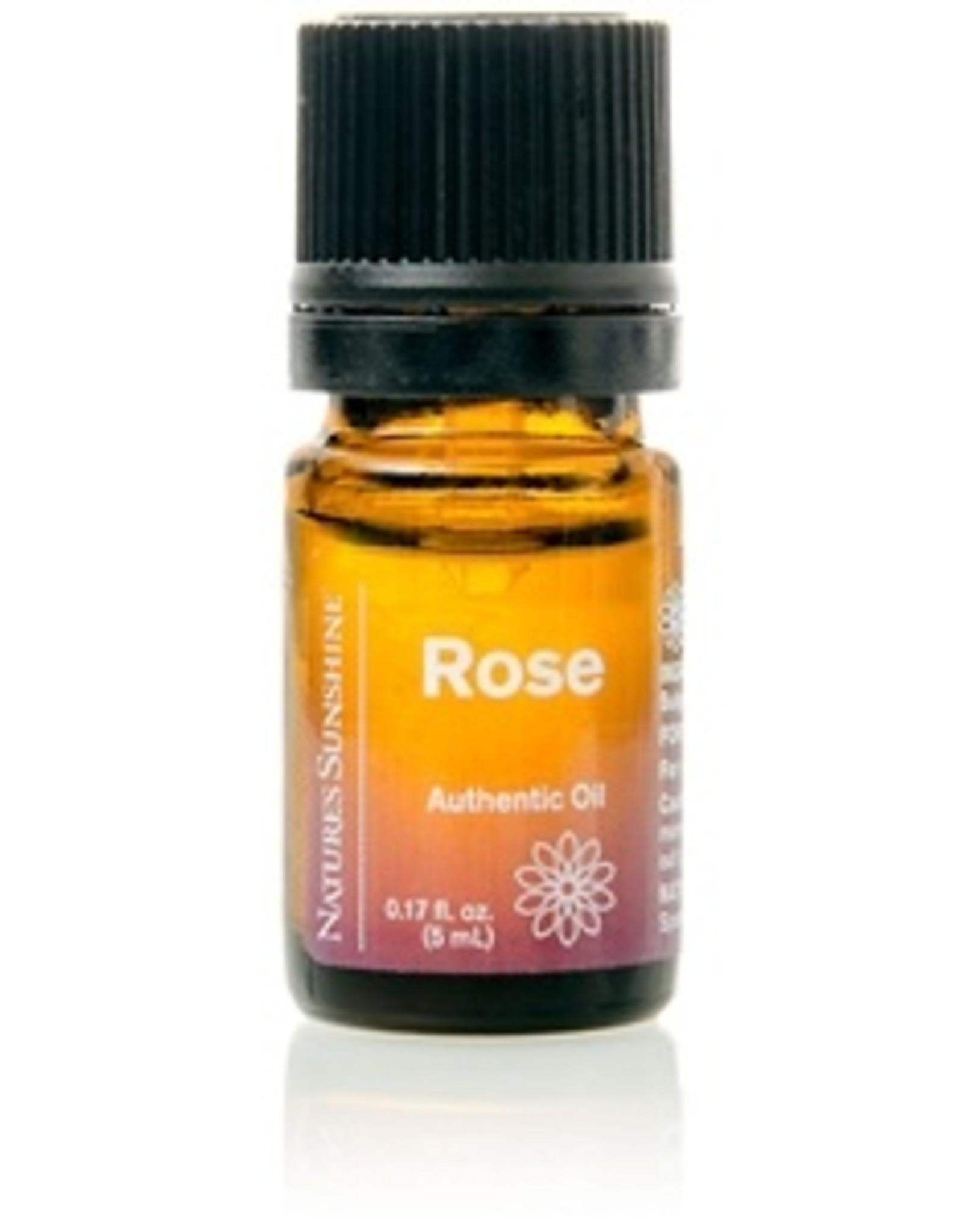 Nature's Sunshine Rose (5ml)
