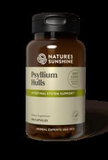 Nature's Sunshine Psyllium Hulls (100 caps) (ko)