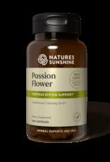 Nature's Sunshine Passion Flower (100 caps) (ko)