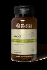 Nature's Sunshine Nopal (100 caps) (ko)