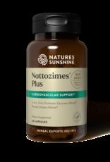 Nature's Sunshine Nattozimes Plus (60 caps)