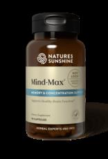 Nature's Sunshine Mind-Max (90 caps)
