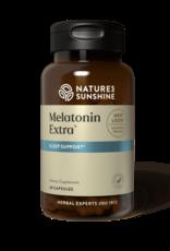 Nature's Sunshine Melatonin Extra (60 caps)