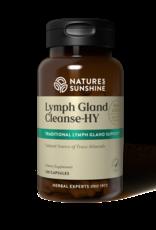 Nature's Sunshine Lymph Gland Cleanse-HY (100 caps) (ko)