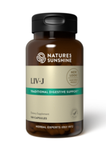 Nature's Sunshine LIV-J (100 caps) (ko)
