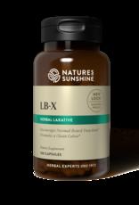 Nature's Sunshine LB-X (100 caps) (ko)