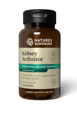 Nature's Sunshine Kidney Activator TCM Conc. (30 caps)