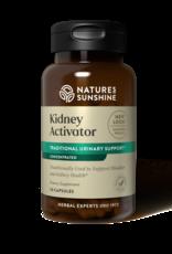 Nature's Sunshine Kidney Activator ATC Conc. (50 caps) (ko)