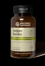 Nature's Sunshine Juniper Berries (100 caps) (ko)