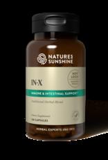 Nature's Sunshine IN-X (100 caps) (ko)