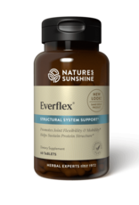 Nature's Sunshine EverFlex w/Hyaluronic Acid (60 tabs)