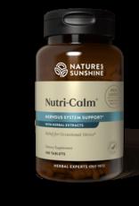 Nature's Sunshine Nutri-Calm (100 tabs)