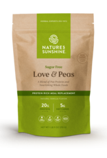 Nature's Sunshine Love and Peas Sugar Free (675 g)