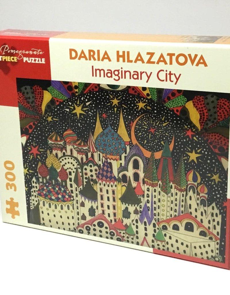 IMAGINARY CITY 300PC