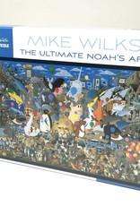 MIKE WILKS ULTIMATE NOAHS ARK