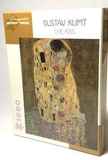 KLIMT THE KISS PUZZLE