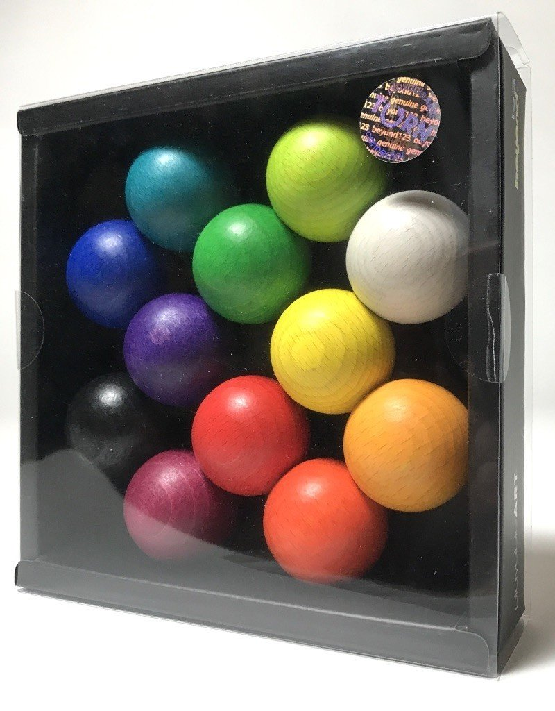 ART BALL SPECTRUM