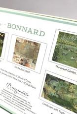 PIERRE BONNARD NOTECARDS