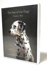 YEAR OF THE DOGS NOTECARDS