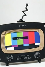 MY LITTLE TV