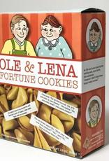 OLE & LENA FORTUNE COOKIES