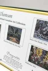 TOM THOMSON BOXED NOTES