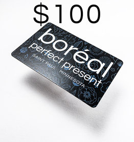 GIFT CARD 100.00
