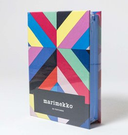 MARIMEKKO 50 POSTCARDS