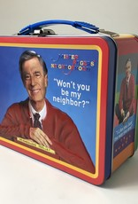 MISTER ROGERS LUNCH BOX