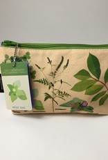 WEED COSMETIC BAG