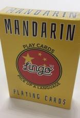 MANDARIN LINGO CARDS