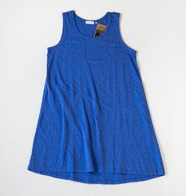SHIRT TAIL POCKET DRESS