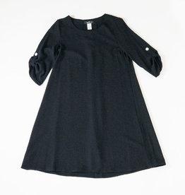 D102 BLACK DRESS