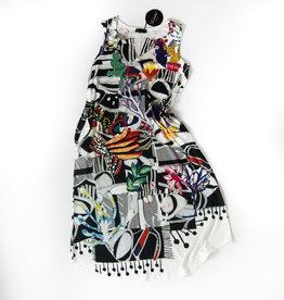 CREATIVE D246K T03 DRESS