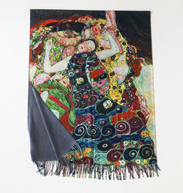 KLIMT GIRLS SCARF