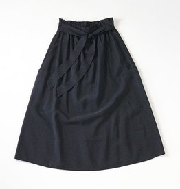 MIA BELTED SKIRT