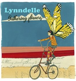 LYNNDELLE GATHERING FLOWERS CD