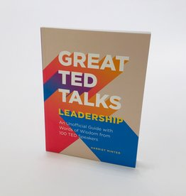 GREAT TED TALKS LEADERSHIP