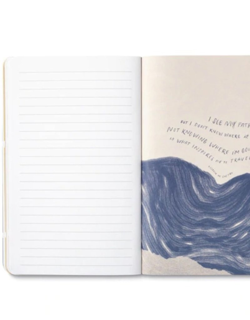 YOUR HEART KNOWS THE WAY JOURNAL