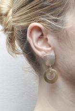 BOLD CLIP EARRINGS