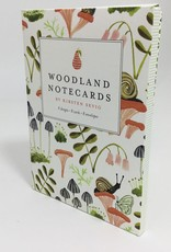 WOODLAND NOTECARDS