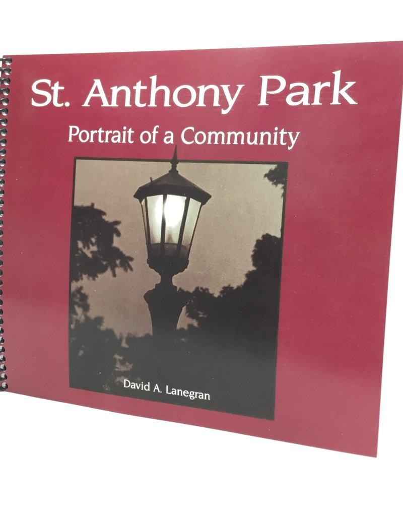 ADAM GRANGER ST. ANTHONY PARK