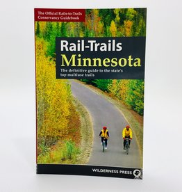 RAIL TRAILS MINNESOTA