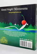 GOODNIGHT MINNESOTA
