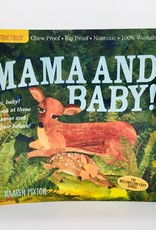 MAMA AND BABY!