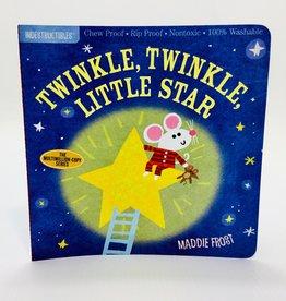 INDESTRUCTIBLES: TWINKLE TWINKLE
