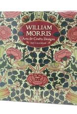 WILLIAM MORRIS CALENDAR